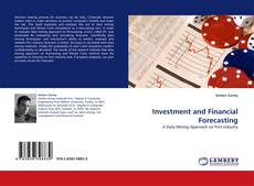 Investment and Financial Forecasting kitap kapağı