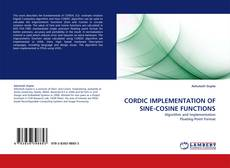 Capa do livro de CORDIC IMPLEMENTATION OF SINE-COSINE FUNCTIONS