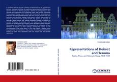 Bookcover of Representations of Heimat and Trauma