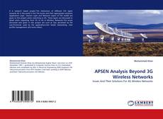 Обложка APSEN Analysis Beyond 3G Wireless Networks