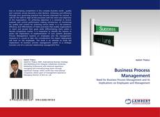 Couverture de Business Process Management