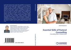 Essential Skills of Pastoral Counselling kitap kapağı