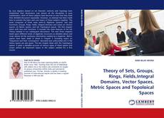 Portada del libro de Theory of Sets, Groups, Rings, Fields,Integral Domains, Vector Spaces, Metric Spaces and Topoloical Spaces