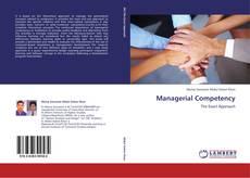 Managerial Competency kitap kapağı