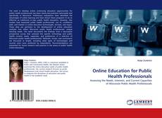 Bookcover of Online Education for Public Health Professionals