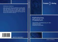 Capa do livro de Katholisches Priestertum