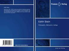 Couverture de Edith Stein