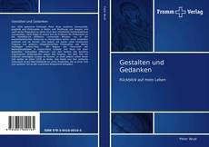 Buchcover von Gestalten und Gedanken