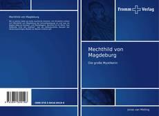 Capa do livro de Mechthild von Magdeburg