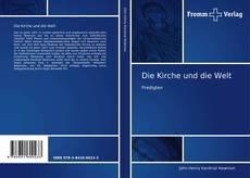 Buchcover von Die Kirche und die Welt