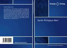 Buchcover von Sankt Philippus Neri