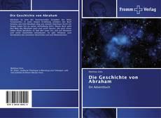 Buchcover von Die Geschichte von Abraham