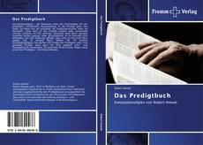 Das Predigtbuch kitap kapağı