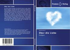 Buchcover von Über die Liebe