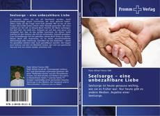 Buchcover von Seelsorge - eine unbezahlbare Liebe