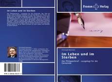 Capa do livro de Im Leben und im Sterben