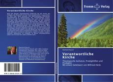Verantwortliche Kirche kitap kapağı