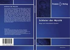 Portada del libro de Schleier der Mystik