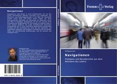 Обложка Navigationen