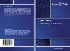 Capa do livro de Jahreskreis