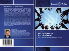 Portada del libro de Wir bleiben in Verbindung!