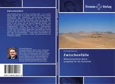 Bookcover of Zwischenfälle