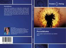 Bookcover of Pusteblume