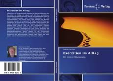 Capa do livro de Exerzitien im Alltag