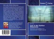 Bookcover of Gott in der fünften Dimension