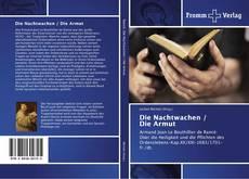 Portada del libro de Die Nachtwachen / Die Armut