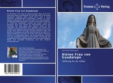 Bookcover of Kleine Frau von Guadalupe