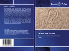 Capa do livro de Leben im Heute