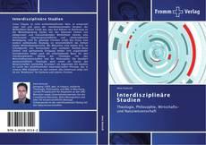 Borítókép a  Interdisziplinäre Studien - hoz
