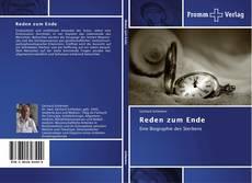 Buchcover von Reden zum Ende