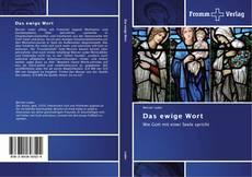 Bookcover of Das ewige Wort