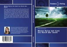 Capa do livro de Meine Reise mit Gott ins Reich der Seele