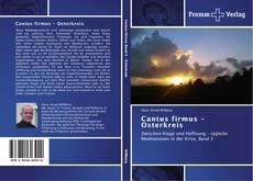 Cantus firmus - Osterkreis的封面