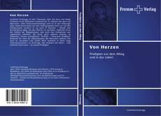 Capa do livro de Von Herzen