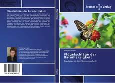 Capa do livro de Flügelschläge der Barmherzigkeit