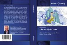 Zum Beispiel Jona kitap kapağı