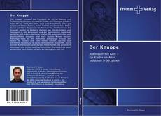 Bookcover of Der Knappe