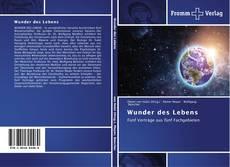 Wunder des Lebens kitap kapağı