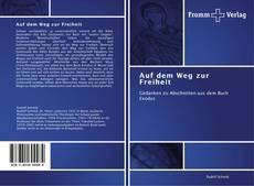 Portada del libro de Auf dem Weg zur Freiheit