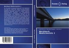 Bookcover of Werkbuch Medizinethik 2