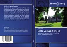 Buchcover von Stille Verwandlungen