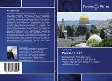 Buchcover von Passioniert