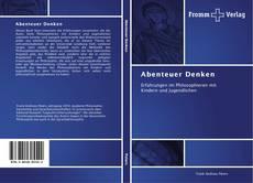 Bookcover of Abenteuer Denken