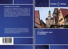 Borítókép a  Predigten aus Franken - hoz