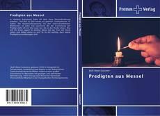 Capa do livro de Predigten aus Messel