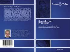 Bookcover of Kreuzberger Predigten
